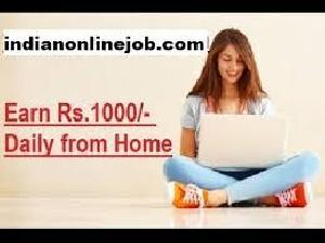 Indian Online Job, Chennai, Chennai, Chennai, Data Entry :: Computer