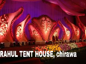 RAHUL TENT HOUSE, Chirawa Jhunjhunu, Chirawa, Jhunjhunu, Customs Festivals :: Society