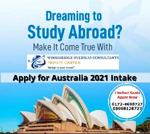 Now Is A Good Time To Settle In Australia, Chandigarh, SCO 220, Level-I, Sector 37 C, 160036, Chandigarh, Chandigarh, Studying Abord :: Education