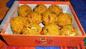 GANESH MISTHAN BHANDAR, MAIN MARKET CHIRAWA, CHIRAWA, JHUNJHUNU, Sweets And Savouries :: Food