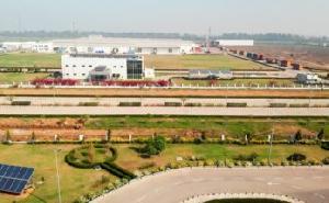 Industrial Plot For Sale In Manesar, MANESAR, GURGAON, Haryana, Property Dealer :: Real Estate