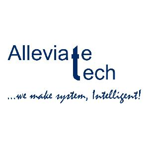 Alleviate Technologies Pvt. Ltd., D-12 First Floor D-Block Shakarpur Main Market, Laxmi Nagar, Delhi, Delhi, Software & Web Development :: Computer