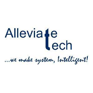 Alleviate Technologies Pvt. Ltd., D-12 First Floor D-Block Shakarpur Main Market, Laxmi Nagar, Delhi, Delhi, Software & Web Development :: Computer
