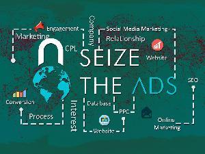 Seize The Ads, 507, MR-5, Mahalaxmi Nagar, Indore, Madhya Pradesh 452010, India, Indore, Indore, Blogs :: Internet