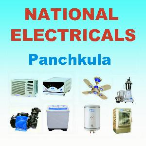 National Electricals, Shop No. 1001, Haripur, Sector 4, Panchkula, Panchkula, Panchkula, Electric Equipment And Service Repairing   :: Electrical