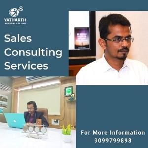 Sales Consulting Services - Yatharth Marketing Solutions, 51, Second Floor, 16th Cross, 4th Phase, JP Nagar, Bangalore, Karnataka 560078, Bangalore, Karnataka, Turorials :: Education