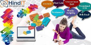 Hind It Solution, Delhi, Delhi, Delhi, Internet Service Providers :: Computer
